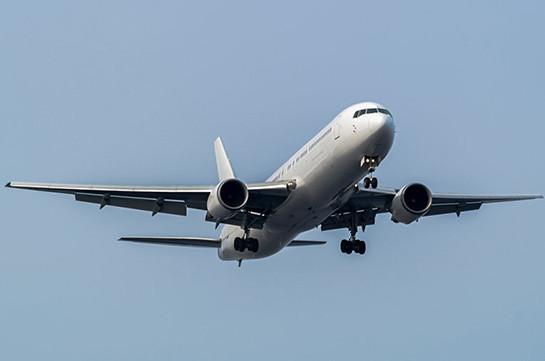 В Ирландии экстренно сел самолет из-за угрозы взрыва