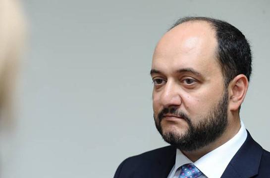Араик Арутюнян: Мы должны сделать так, чтобы в старшей школе ученики не нуждались в репетиторах