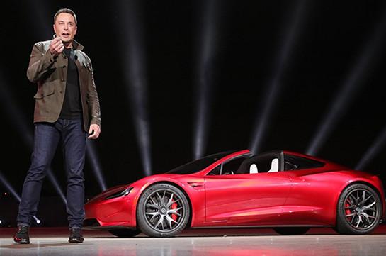 Օգոստոսին Tesla-ի ինքնաղեկասարքը լիովին ինքնավար կդառնա