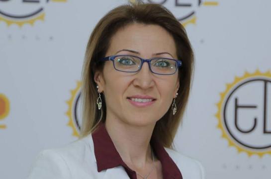 Մանե Թանդիլյանը դադարեցնում է աշխատանքի և սոցիալական հարցերի նախարարի լիազորությունները և լքում «Լուսավոր Հայաստան» կուսակցությունը
