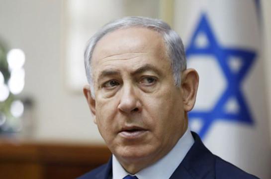 Իսրայելի ոստիկանությունը մի քանի ժամ հարցաքննել է Նեթանյահուին՝ Գերմանիայում սուզանավեր գնելու գործով