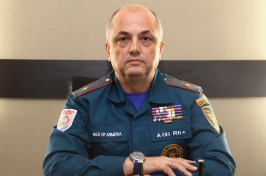 Посчитал правильным уйти – Нерсик Назарян уволился с работы