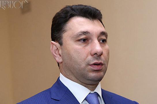 Эдуард Шармазанов: Мане Тандилян – интеллектуалка