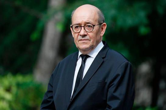 Փարիզը կոչ է արել «ստուգել» միջուկային զենքը ոչնչացնելու ԿԺԴՀ-ի մտադրությունը