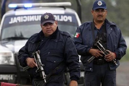 Մեքսիկայում անհայտ անձինք կրակել են հուղարկավորության մասնակիցների վրա