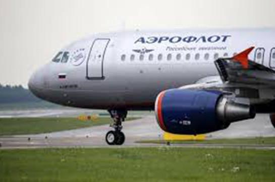 Մոսկվա-Երևան չվերթի օդանավում Ռուսաստանի երեք քաղաքացի ծեծել են միմյանց