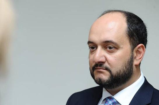 Из выделенных в прошлом году министерству образования и науки 666 млн. драмов порядка 280 млн. драмов не потрачены – Араик Арутюнян