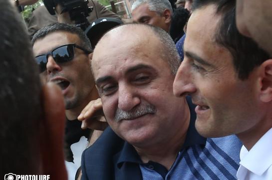Սամվել Բաբայան. Եթե Հայաստանի իշխանությունները որոշեն, որ ես պետք է լինեմ Արցախում, ուրեմն՝ կլինեմ