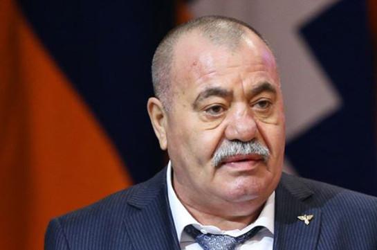 Парламент Армении 19 июня обсудит вопрос о лишении Манвела Григоряна депутатской неприкосновенности