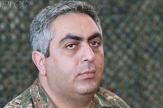 Деятельность азербайджанских земледельцев, благодаря «освободителю» Гасанову, подвержена угрозе – Арцрун Ованнисян