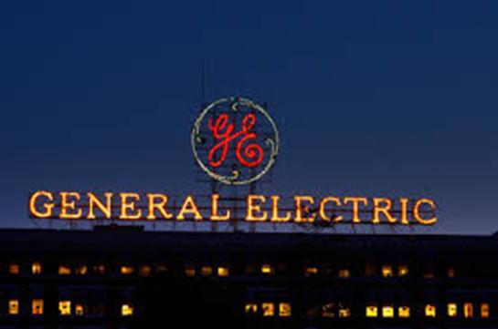 General Electric-ի արժեթղթերը Dow Jones-ից հանվելու է