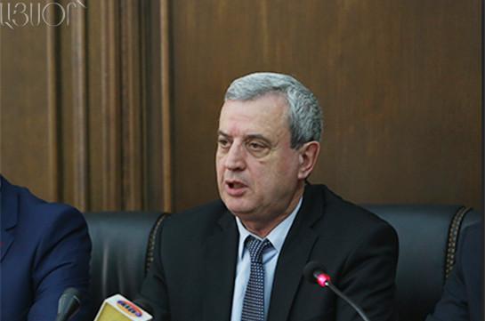 Армения не будет участвовать в выборах генсека ОЧЭС в Баку