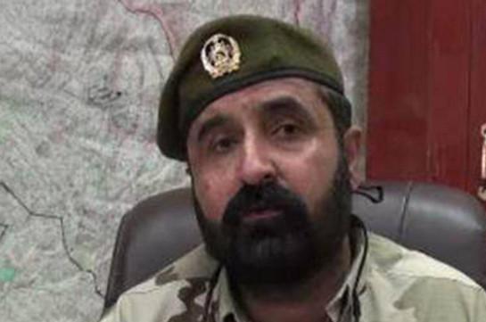 В Кабуле убит командир спецназа, переживший 38 покушений