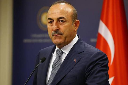 Турция не прекратит торговое сотрудничество с Ираном