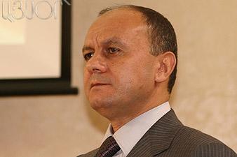Министерство обороны Армении предупреждает…