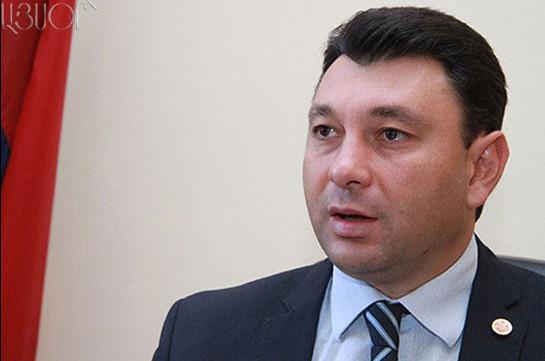 Շարմազանով. Սերժ Սարգսյանը երբեք իր համաձայնությունը չի տվել Ադրբեջանին հինգ տարածքների վերադարձի հետ կապված, Դուգինը ստում է