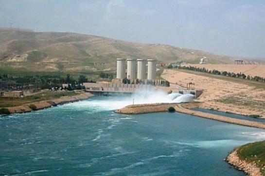 Президент Азербайджана поручил наказать виновных в аварии на Мингячевирской ТЭС