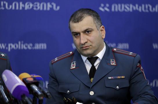 Я не предоставлял фальшивый паспорт Артему Каневскому – Мнацакан Бичахчян
