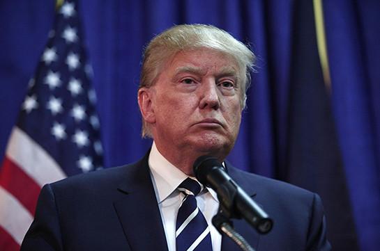 Трамп заявил, что США в скором времени создадут Космические силы