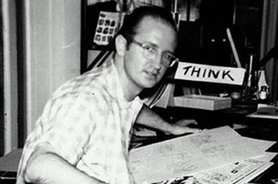 Создатель Человека-паука Стив Дитко умер в возрасте 90 лет