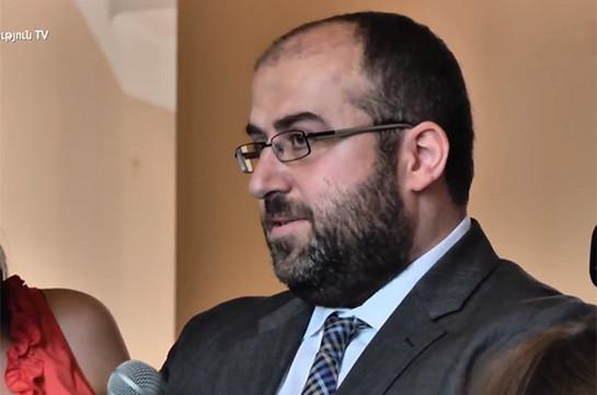Подобный объем развития горнодобывающей промышленности неперспективен для Армении – министр об эксплуатации Амуслара