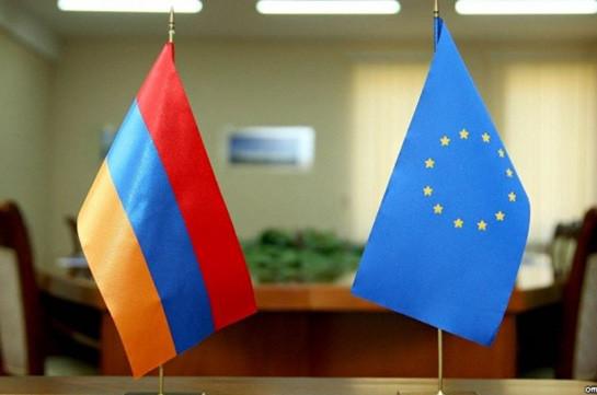 ՀՀ-ԵՄ համաձայնագիրը փոխանցվել է ՄԹ Լորդերի պալատ՝ վերջնական վավերացման