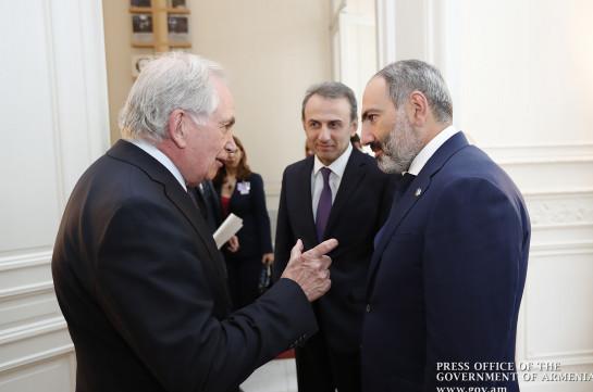 ԵԱՏՄ-ն Հայաստանի տնտեսական զարգացման համար հսկայական հնարավորություններ է բացել