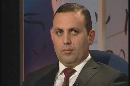 Հայկ Սարգսյանի իրավունքները խախտվել են, նրա կալանավորումն անօրինական է. Փաստաբան