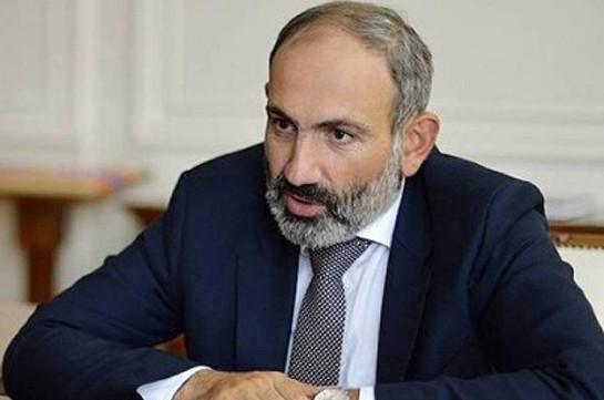Ալիևը մտահոգված է, որ ժողովրդավարական գործընթացները կարող են Հայաստանից տարածվել դեպի Ադրբեջան. ՀՀ վարչապետ