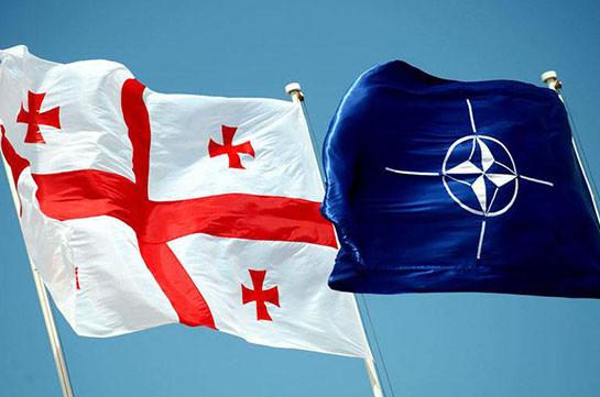 Ստոլտենբերգ. Վրաստանը կդառնա ՆԱՏՕ-ի անդամ