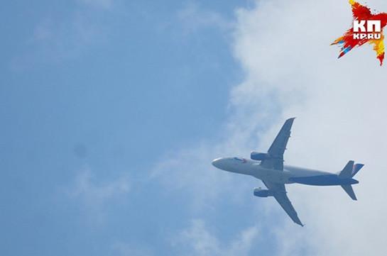 Ավելի քան 500 ուկրաինացի չի կարողացել Թուրքիան լքել ինքնաթիռի շարժիչում հայտնված թռչնի պատճառով