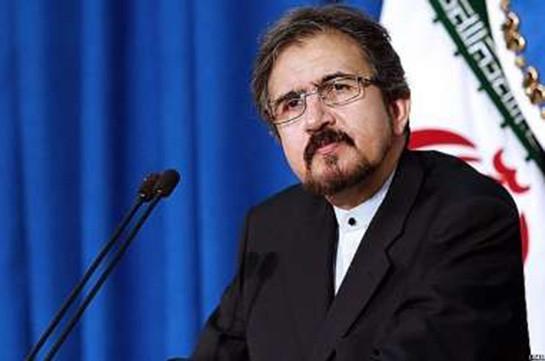 Իրանի ԱԳՆ-ն ԱՄՆ-ին մեղադրել է դեսպանատները լրտեսության նպատակով օգտագործելու համար