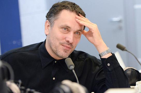 Ադրբեջանամետ լրագրող Մաքսիմ Շևչենկոն հեռացվել է ՌԴ նախագահին կից միջազգային հարաբերությունների հարցերով խորհրդի կազմից