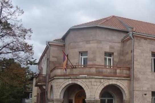 Պաշտոնական Ստեփանակերտը դրական է գնահատում Հայաստանի և Ադրբեջանի արտգործնախարարների հանդիպումը