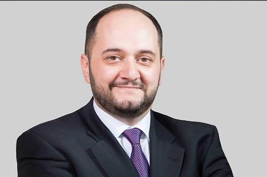 Раздутые оценки должны быть приведены в соответствие с реальными оценками – Араик Арутюнян
