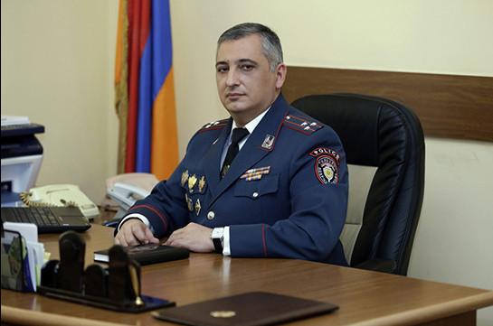 Плененный в Азербайджане гражданин Армении с 2013 года состоит на учете в соответствующем медучреждении – полиция