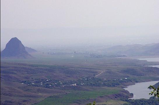Ադրբեջանում հայտնված Կարեն Ղազարյանը, հավանաբար, մոլորվել է և գերեվարվել. Բերդավանի գյուղապետ