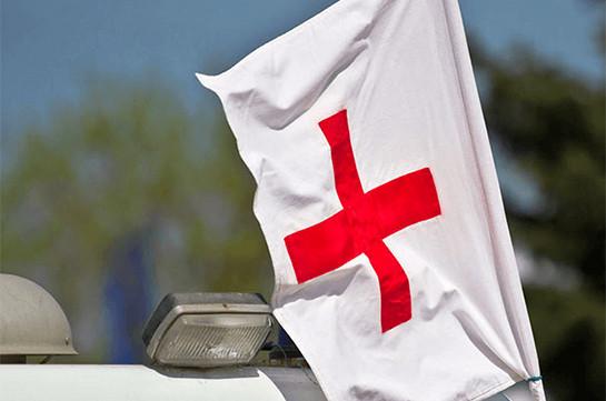 Красный крест ведет диалог по вопросу организации посещения плененного в Азербайджане гражданина Армении