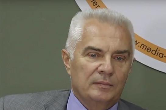 Евросоюз готов содействовать реформам в Армении – Свитальский