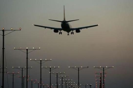 Պեկինի «Շոուդու» օդանավակայանում մոտ 650 չվերթ է չեղյալ հայտարարվել