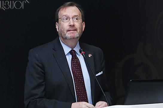 США может увеличить финансовое содействие Армении – посол