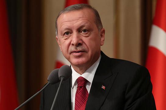 В Турции отменили введённый в 2016 году режим чрезвычайного положения