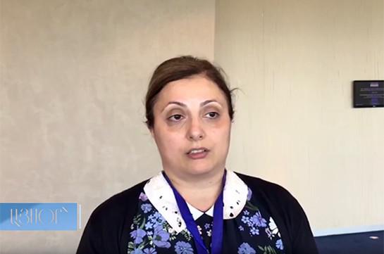 Просто станьте демократической страной. Ответ армянской делегации на антиармянские выпады представителей Азербайджана в Тбилиси