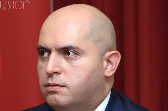 Армен Ашотян назвал опасными заявления премьера Армении об армяно-российских отношениях