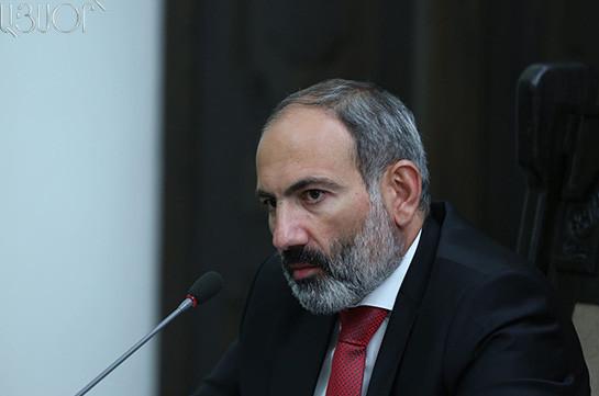 Չեմ կարող հավատալ, որ Ռուսաստանը չի օգտագործի իր լծակները՝ Ադրբեջանին սադրանքից հետ պահելու համար. Նիկոլ Փաշինյան