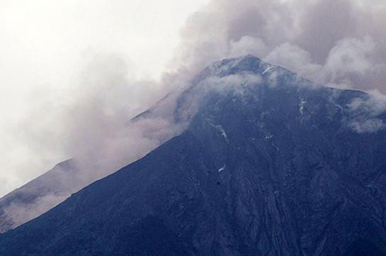 Գվատեմալայում Ֆուեգո հրաբխի ժայթքման հետևանքով 125 մարդ է մահացել
