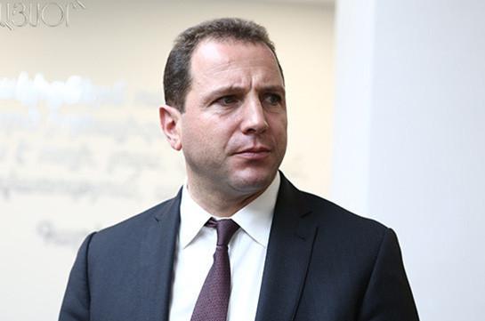 Глава Минобороны Армении: Мы всегда ожидаем возобновления боевых действий
