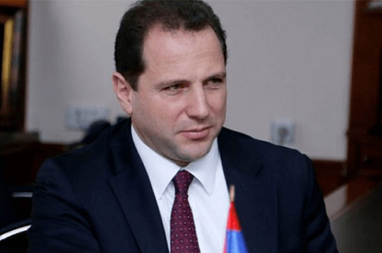 Действия ВС Армении нейтрализовали работы по укреплению позиций ВС Азербайджана на нахичеванском участке