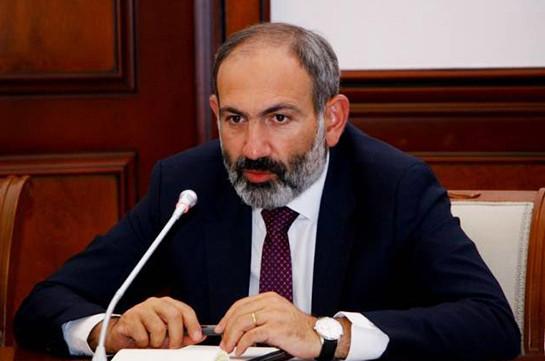 Парализация работы ЕАЭС – не наша цель. Премьер Армении едет в Санкт-Петербург