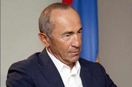 Кочарян: Пашинян не пойдет на резкий разворот во внешнеполитическом курсе Армении